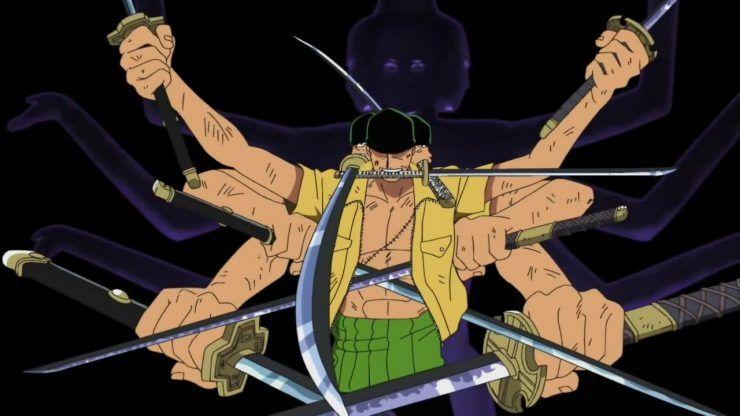 Estas são 5 curiosidades sobre Zoro em One Piece que você provavelmente não  conhecia. 988b5ba5a72