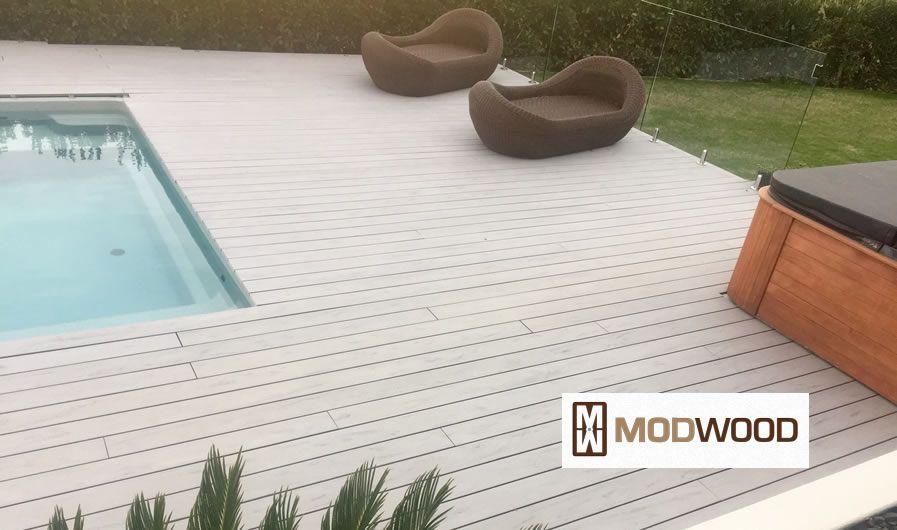 Timber Decking Ideas Designs How To Build Your Dream Deck Desain Dek