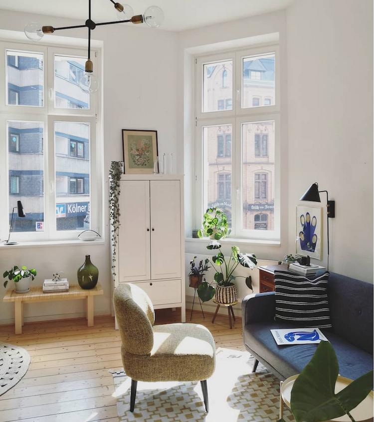 Scandinavian Home Design Looks So Charming With Eclectic: My Scandinavian Home: Nora's Charming Eclectic Home