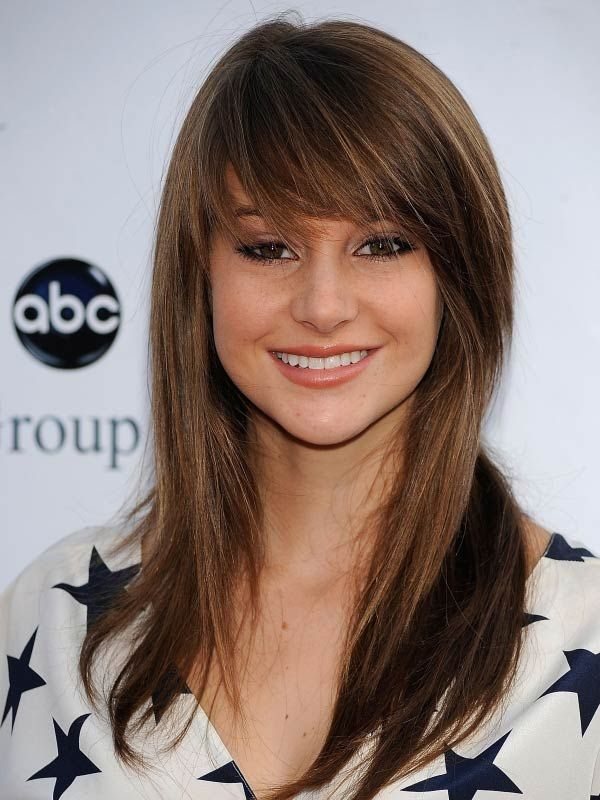 Short Womens Haircuts With Bangs