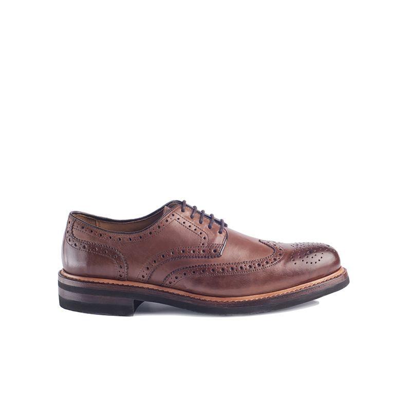 Gordon And Bros 2318 Brown Xl Sole Gordon Bros Buty Meskie Sklep Klasycznebuty Pl Dress Shoes Men Oxford Shoes Shoes