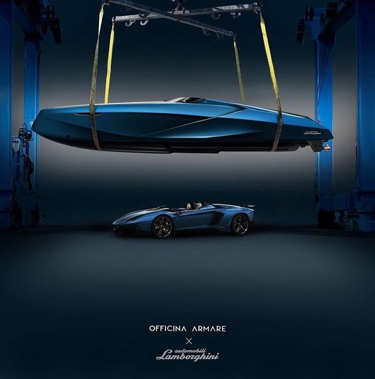 Sneak Peek of Our Brand new Lamborghini Aventador J Inspired #Speedboat 'J' Conc...   #Aventador #brand #conc #inspired #lamborghini #peek #Sneak #Speedboat #lamborghiniaventador