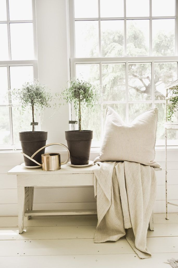 Surprising Diy Vintage Inspired Bench The White Cottage Farm Gmtry Best Dining Table And Chair Ideas Images Gmtryco