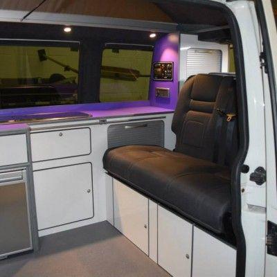 Vw Camper Van Conversion Cost