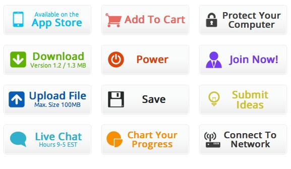 Chrome Icons Maxbuttons Pro Icon Upload File Power