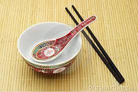 Resultado de imagen para traditional chopsticks