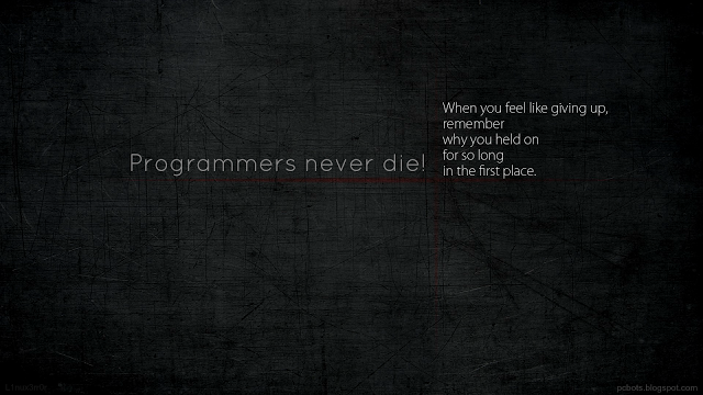 Programmers And Coders Wallpapers HD by PCbots Some