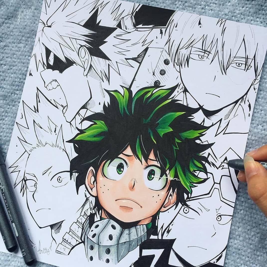 Draw This Again Meme Style Change I Enjoy Drawing These And It Seems You Guys Like Them Too Kawaii Drawthisagainmeme Cute Manga Drawings Manga Drawing Art