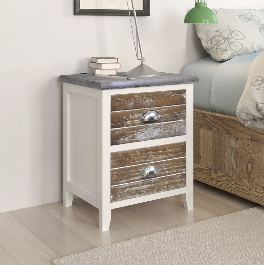 Best Small Bedside Cabinets Bedroom Phone Table Nightstand Set 400 x 300
