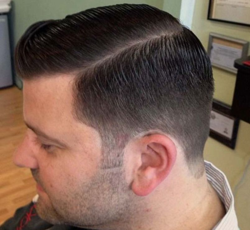 Taper Vs Fade Haircut Which Is Best For You Hair Styles Men