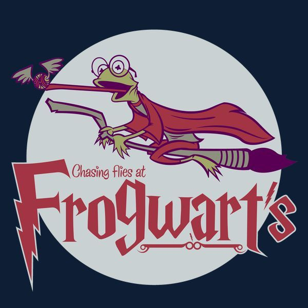 Conjure Up Some Geeky Fun With These 30 Magic Themed T-Shirts - Neatorama