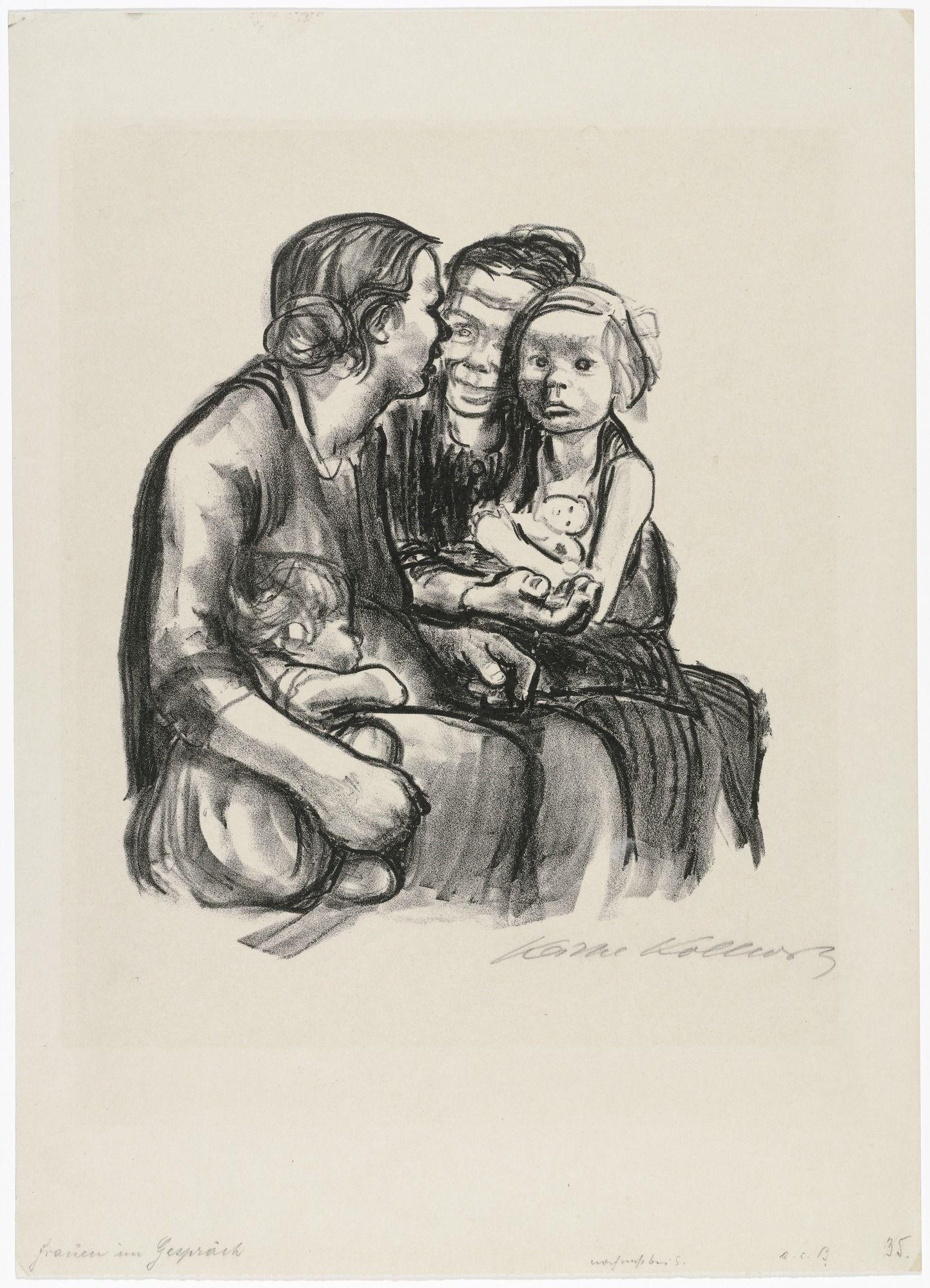 Guppenfick mit zwei willigen Deutsch Girls