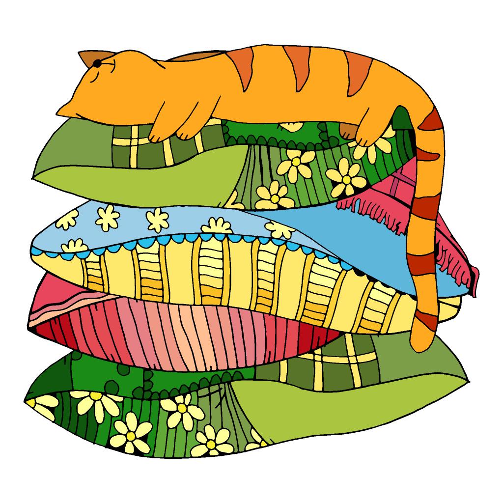 Пин от пользователя Hoàng Lý на доске Happy color ...