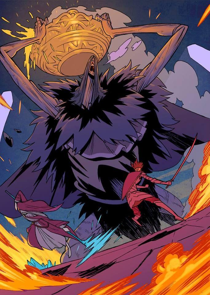 Father Ariandel - Dark Souls III: Ashes of Ariandel. by: http://mrparanoidxxx.deviantart.com/