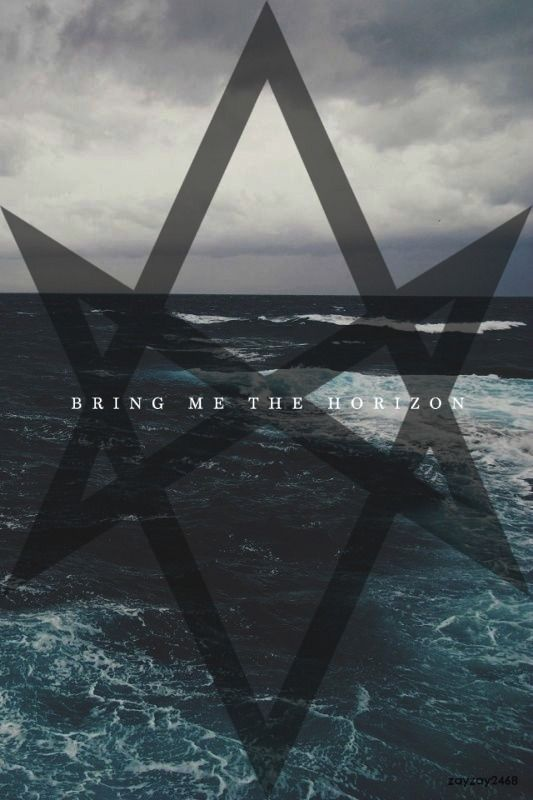 Bring Me The Horizon Trip Hop, Oliver Sykes, Bring It On, Band Wallpapers