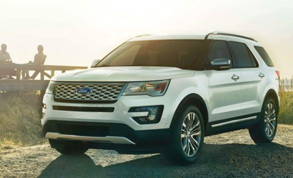 2019 Ford Explorer Limited Edition Redesign, Rumors, Release Date >> 2019 Ford Explorer Redesign Drivers Printer Download 2019 Ford