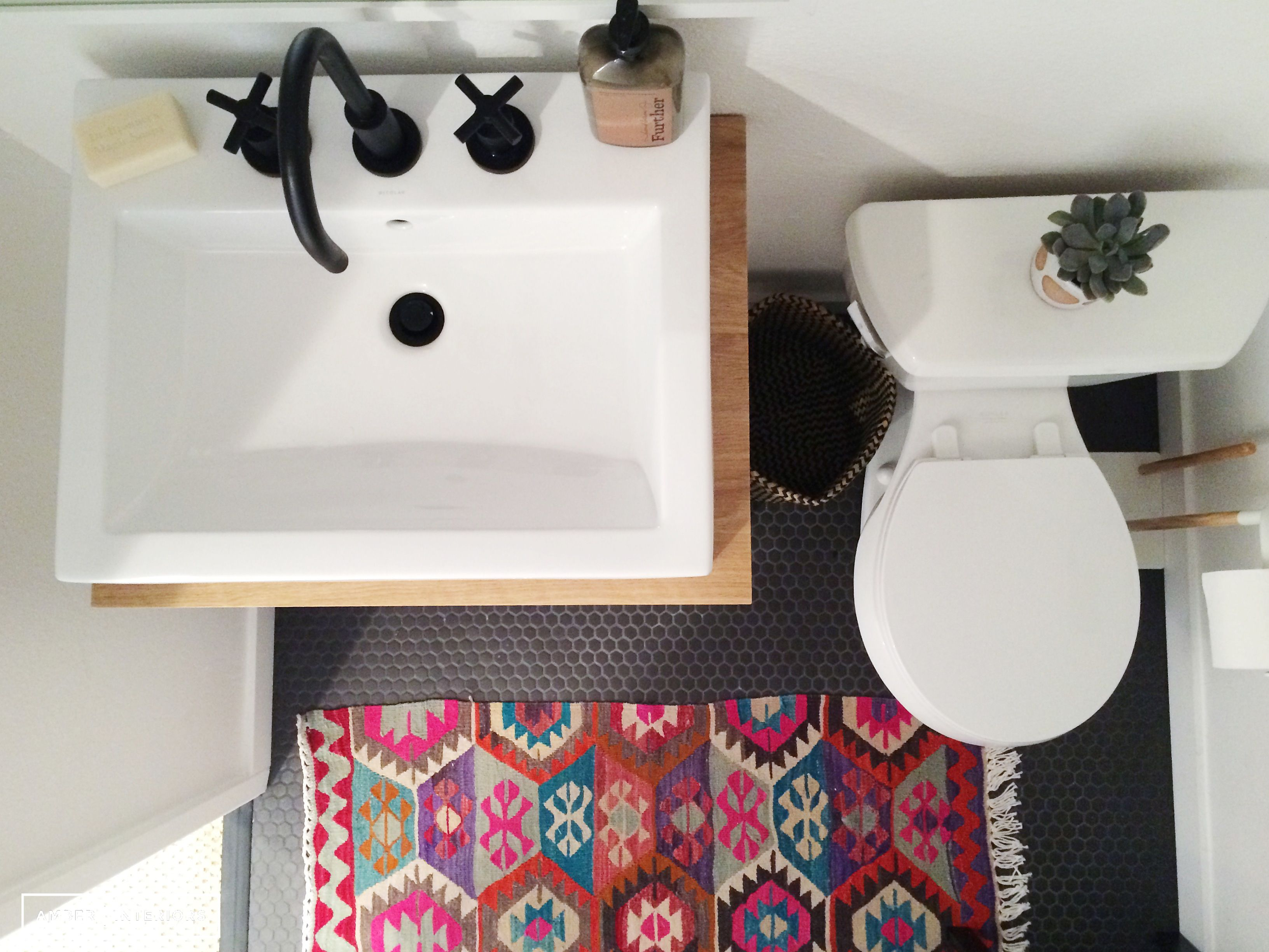 Before And After Office Bathroom Small Bathroom Decor Bathroom Design Small Small Bathroom Sinks