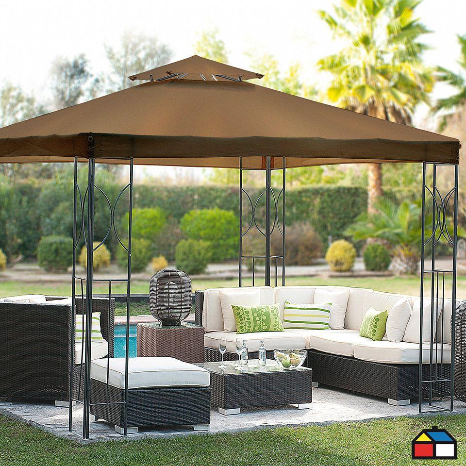 Sodimac Com Terrazas Mobiliario Jardin Y Patio Y Jardin