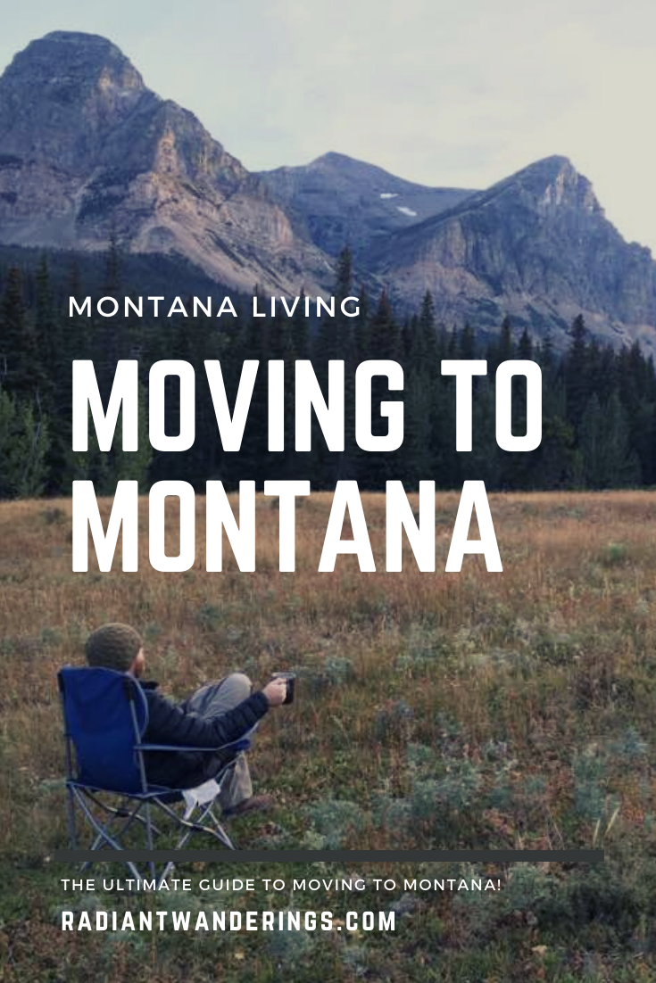 Montana Life - Moving to Montana - Is it Right for