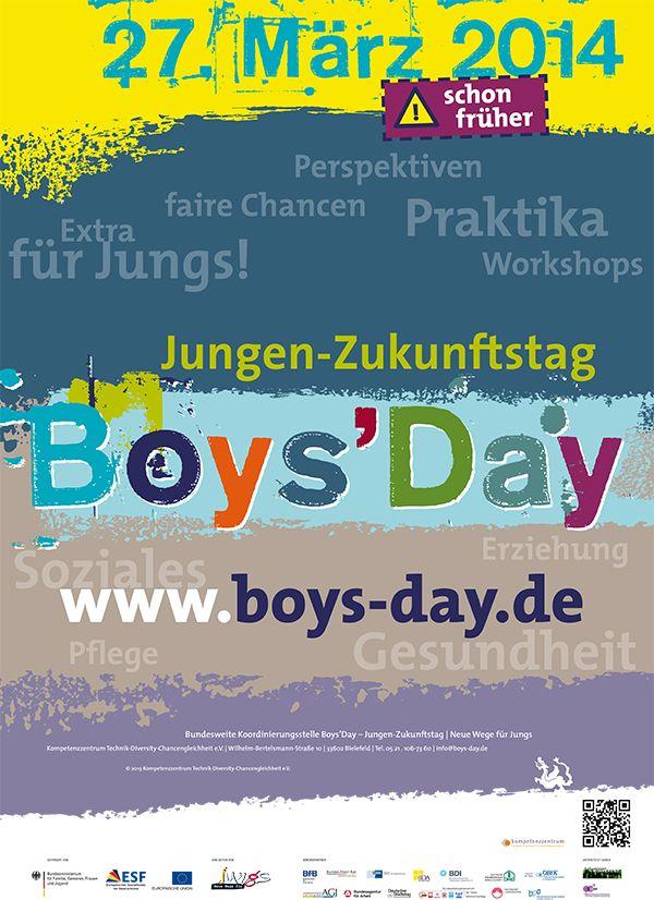 Heute Boysday Intensivpflege Pflege Und Zukunftstag