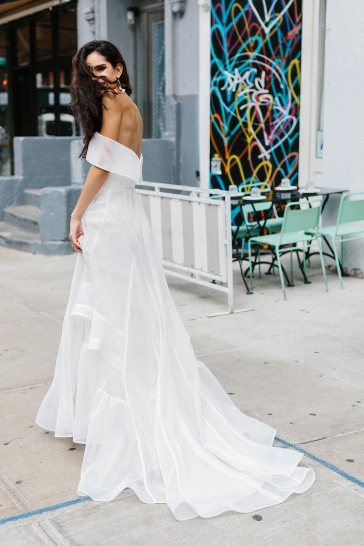 Met Wedding Dress By Georgia Young Couture In 2019