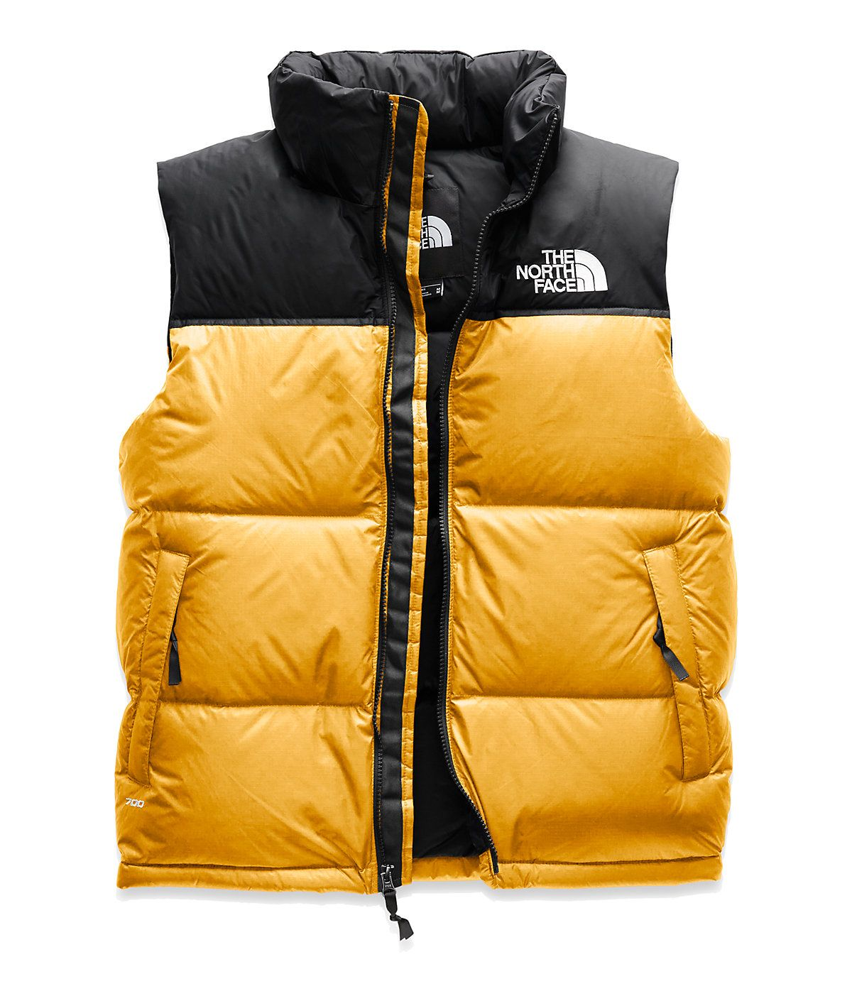 Men S 1996 Retro Nuptse Vest Free Shipping The North Face Yellow Vest Mens The North Face 1996 The North Face 1996 Retro Nuptse [ 1396 x 1200 Pixel ]