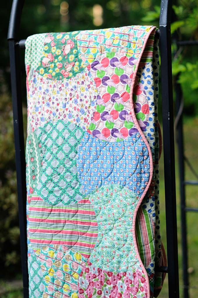 Jumbo Applecore Part 1 Of 3 Thimbleanna Quilts Scrap Quilts Quilting Crafts