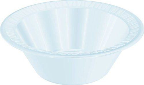Quiet Classic White Laminated Foam Bowl 10 12 Ounce 125 Pack Case Of 8 By Dart 49 07 Add A Look Of Elegance To Your Foodservice Operation With Dart Foam P
