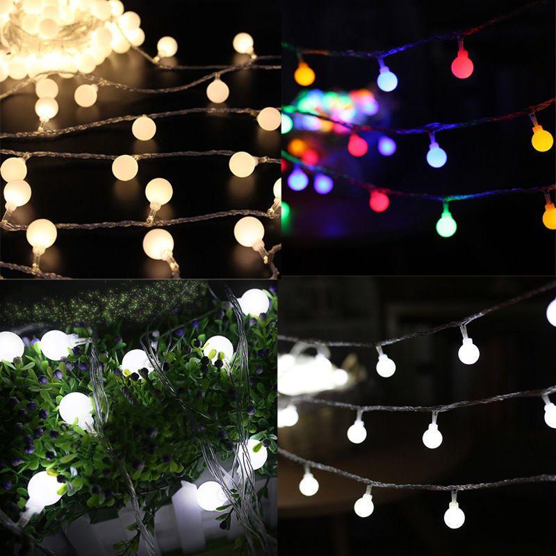$839 AUD - 40 Led Globe Star Christmas Tree Wedding Party Decor