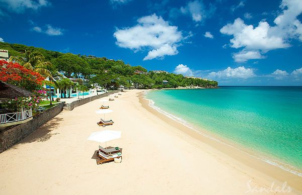 Collection of the Best All-Inclusive Adults Only Honeymoon Resorts in Mexico and the Caribbean.