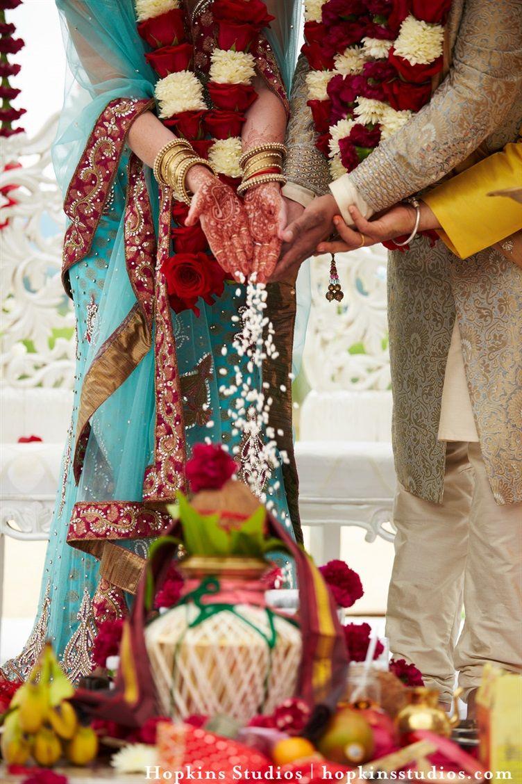 A WeddingWire Fusion Wedding - Working Brides Wedding Planner in ...