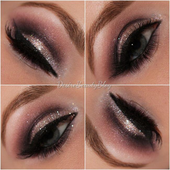 Desire Beauty Blog: Januar 2013