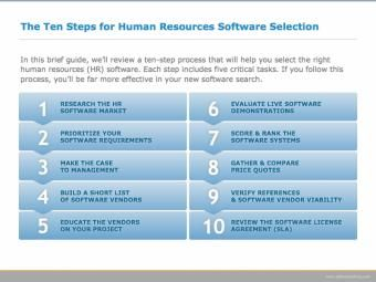 Top Hr Software  S Best Hr Management Systems  Hr