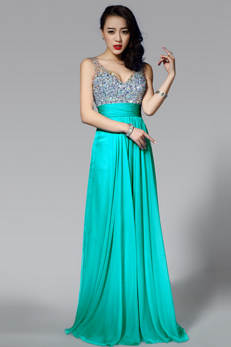 Beaded Prom Dresses, Discount Prom Dresses, Tulle Prom Dresses, Long Prom Dresses, Cheap Prom Dresses, Dresses For Prom,