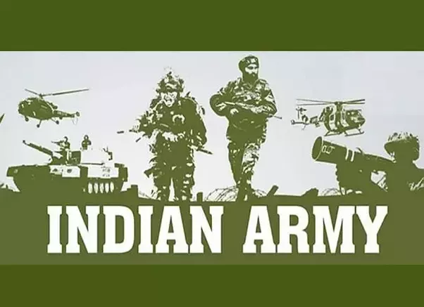 Indian Army Joining Application Form