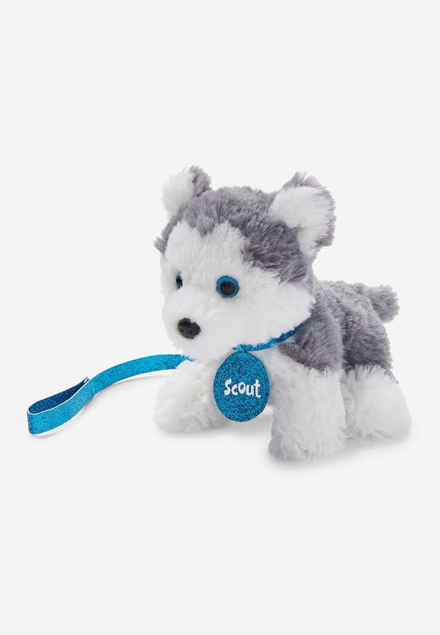 Pet Shop Scout The Husky Pet Toys Pets