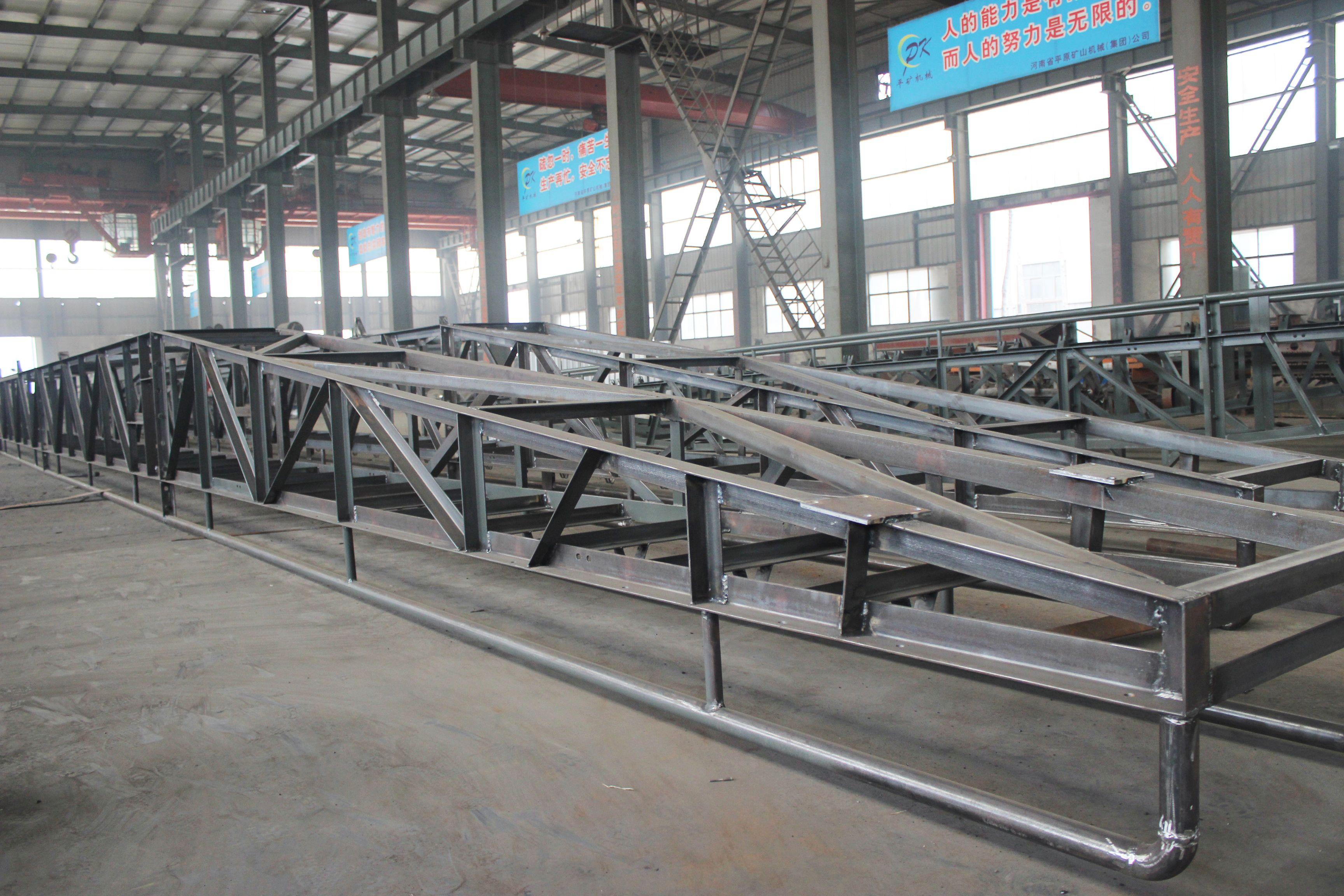 Portable Belt Conveyor | portable belt conveyor in 2019 | Belt