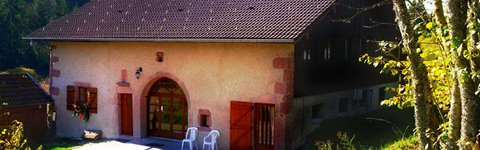 03d48bc9bf2 Location gite pas cher dans les Vosges