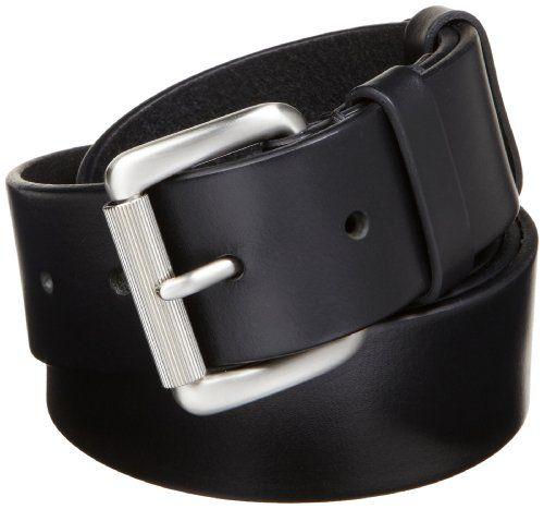 levi s s roller buckle belt black 38 waist minimum