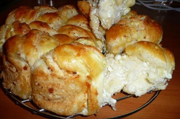 Тутманик по рецепта на баба – лесно и вкусно