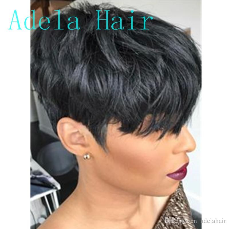 44+ Human hair pixie wigs inspirations