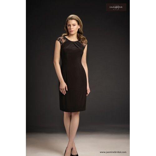 Jasmine Black Label Mother Of The Bride Dress M190051
