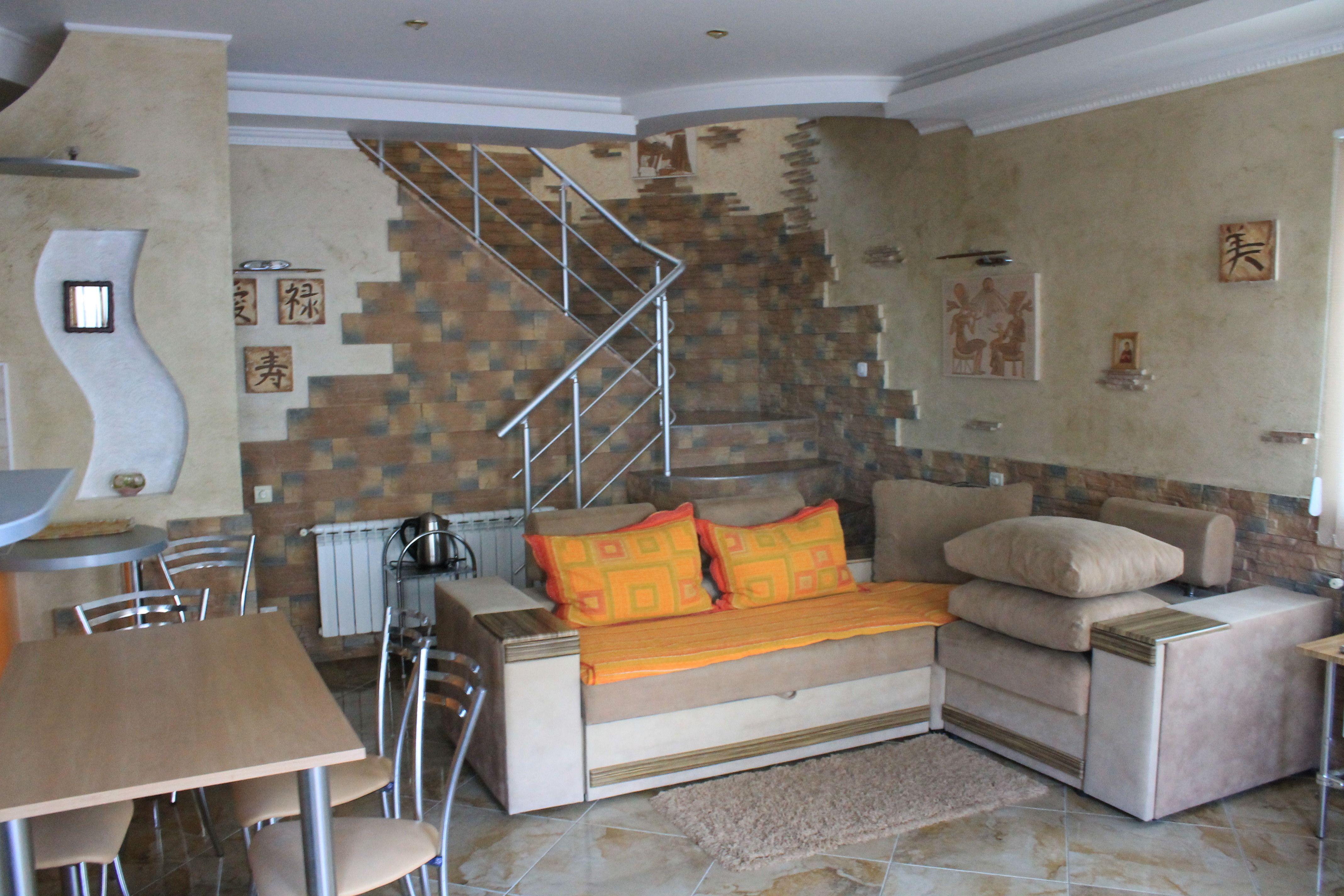 Дом у моря Черноморск Home decor, Home, Furniture