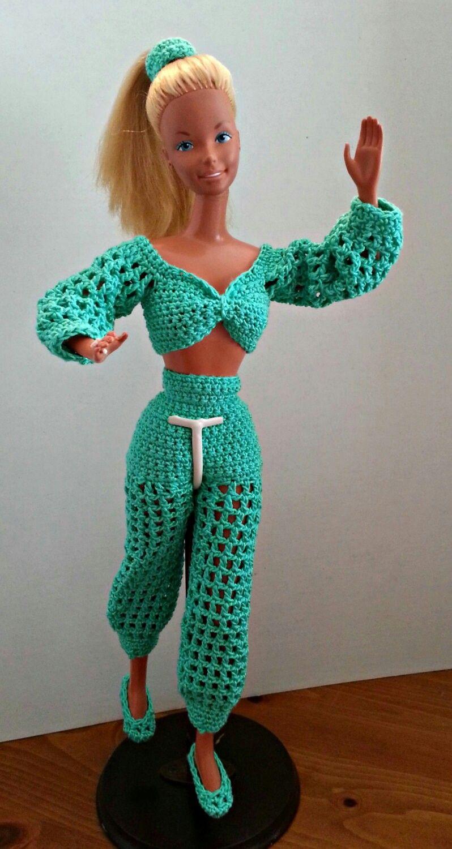 Pin von Lisa Drake-Cornell auf Barbie clothes   Pinterest   Barbie ...