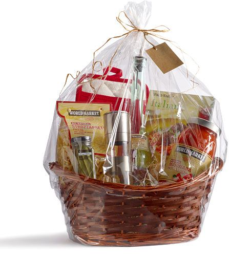 Create Gift Baskets In 3 Easy Steps With Images Perfect