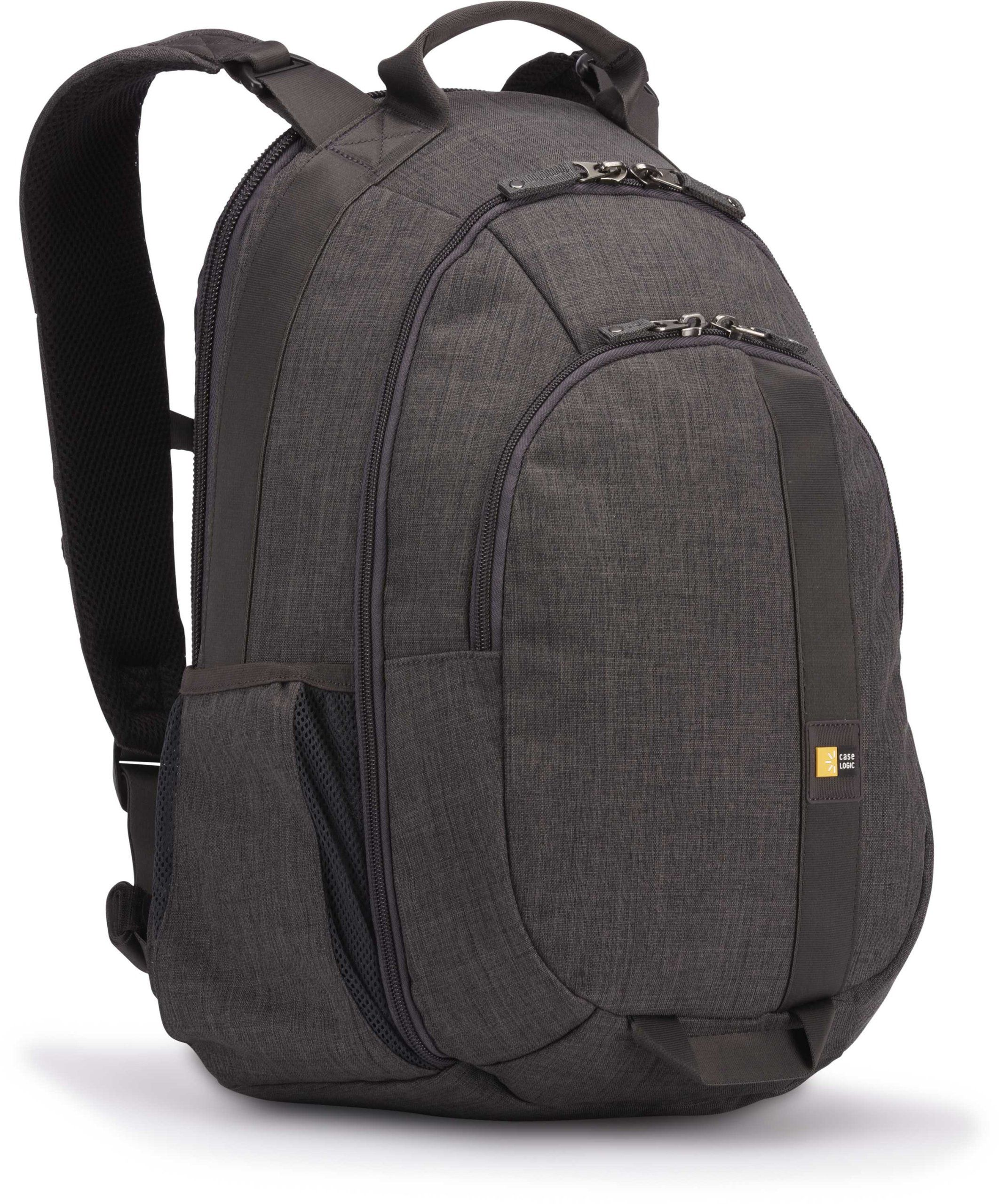 2e16081254 Amazon.com  Case Logic Berkeley BPCA-114 14-Inch Laptop Backpack  (Anthracite)  Computers   Accessories  42 Maybe - still too big
