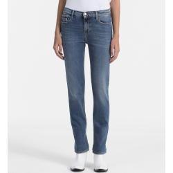 Photo of Saída – Calvin Klein Mid-Rise Jeans 3232 Calvin Klein