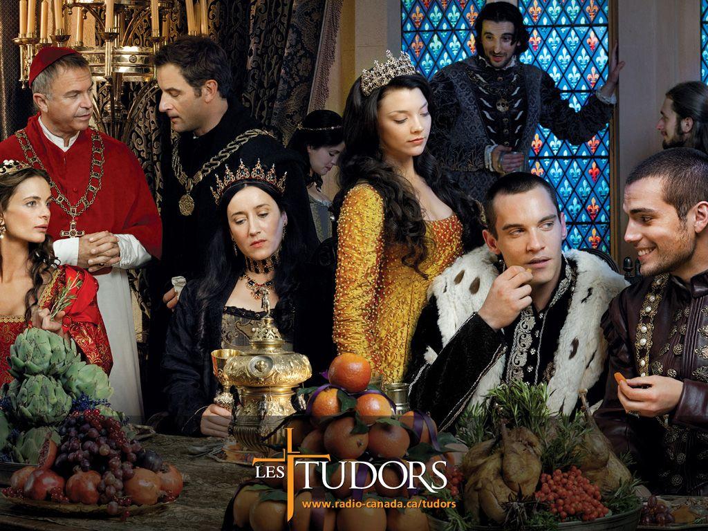 The Tudors - Show News, Reviews, Recaps and Photos - TV.com