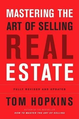 Thirteen years ago, Tom Hopkins, the top real estate sales trainer in thecountry, published How to Master the Art of Listing and Selling RealEstate—the industry's bible—which has consistently sold well despiteinformation that has become somewhat outdated. But now Hopkins gives acutting-edge revamp to his still- popular classic. Along with its new title,readers can expect a complete elimination of dated material and inclusion ofthe most current information on the role of the Internet and computer