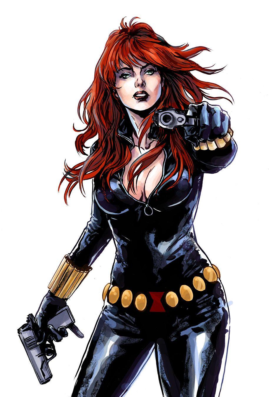 Pin En Marvel Comics